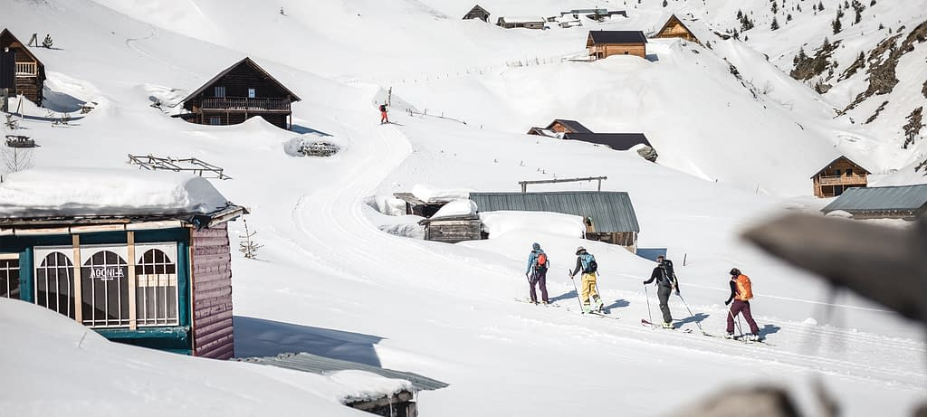 Snowmads Travel Balkan Winter Experience 02