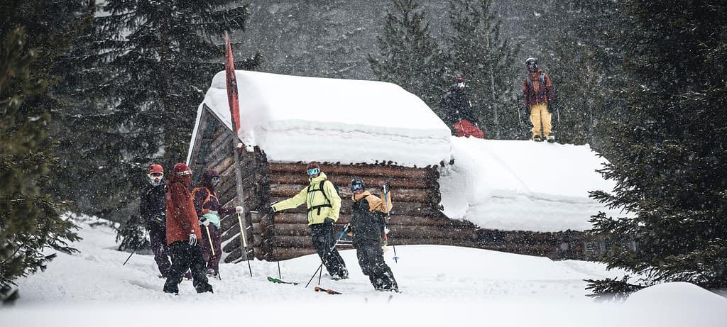 Snowmads Travel Balkan Winter Experience 04