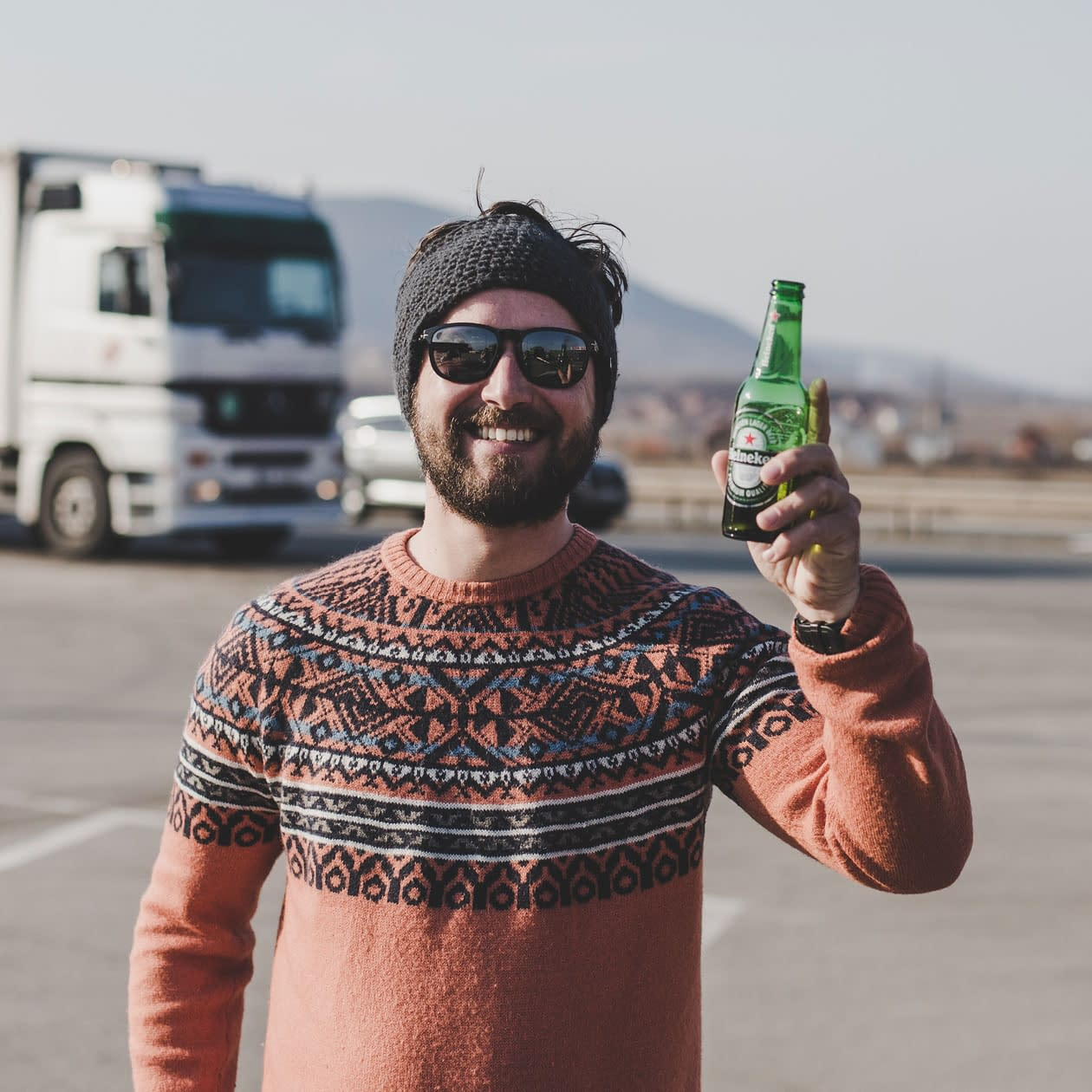Snowmads Travel Balkan Winter Experience Quide Dani