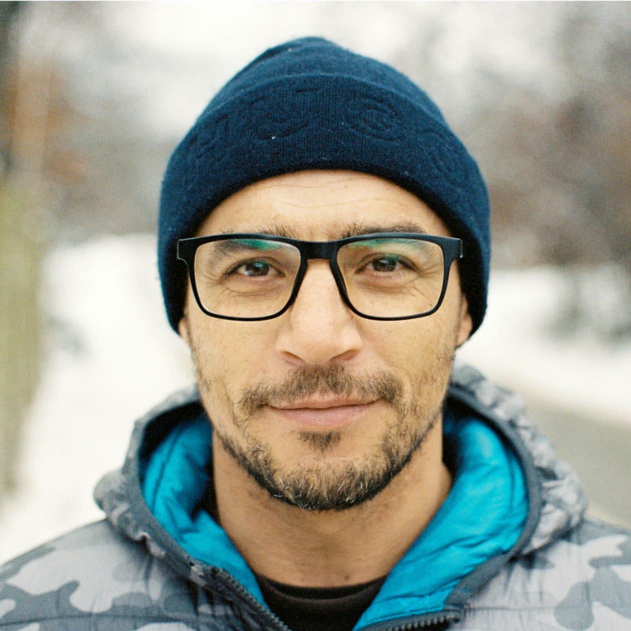 Snowmads Travel Balkan Winter Experience Guide Hamdi