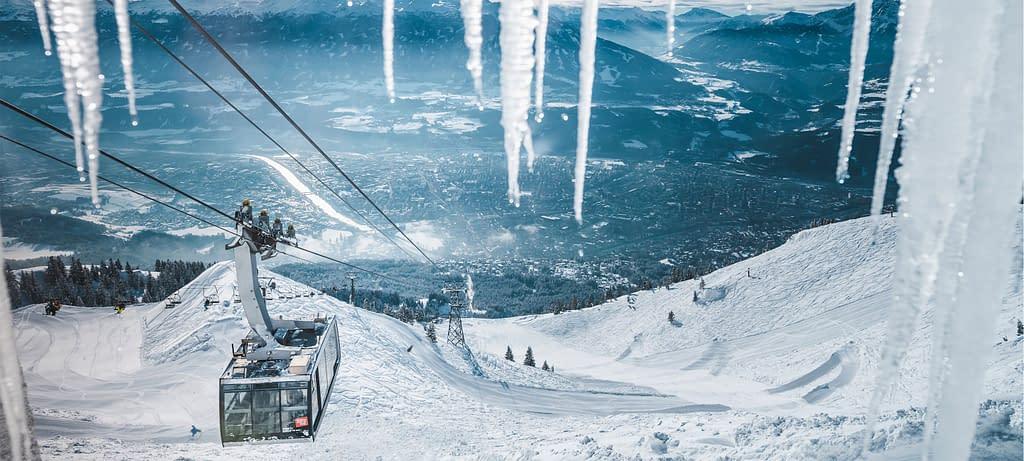 Innsbruck Freeride Experience Snowmads Group Stadt