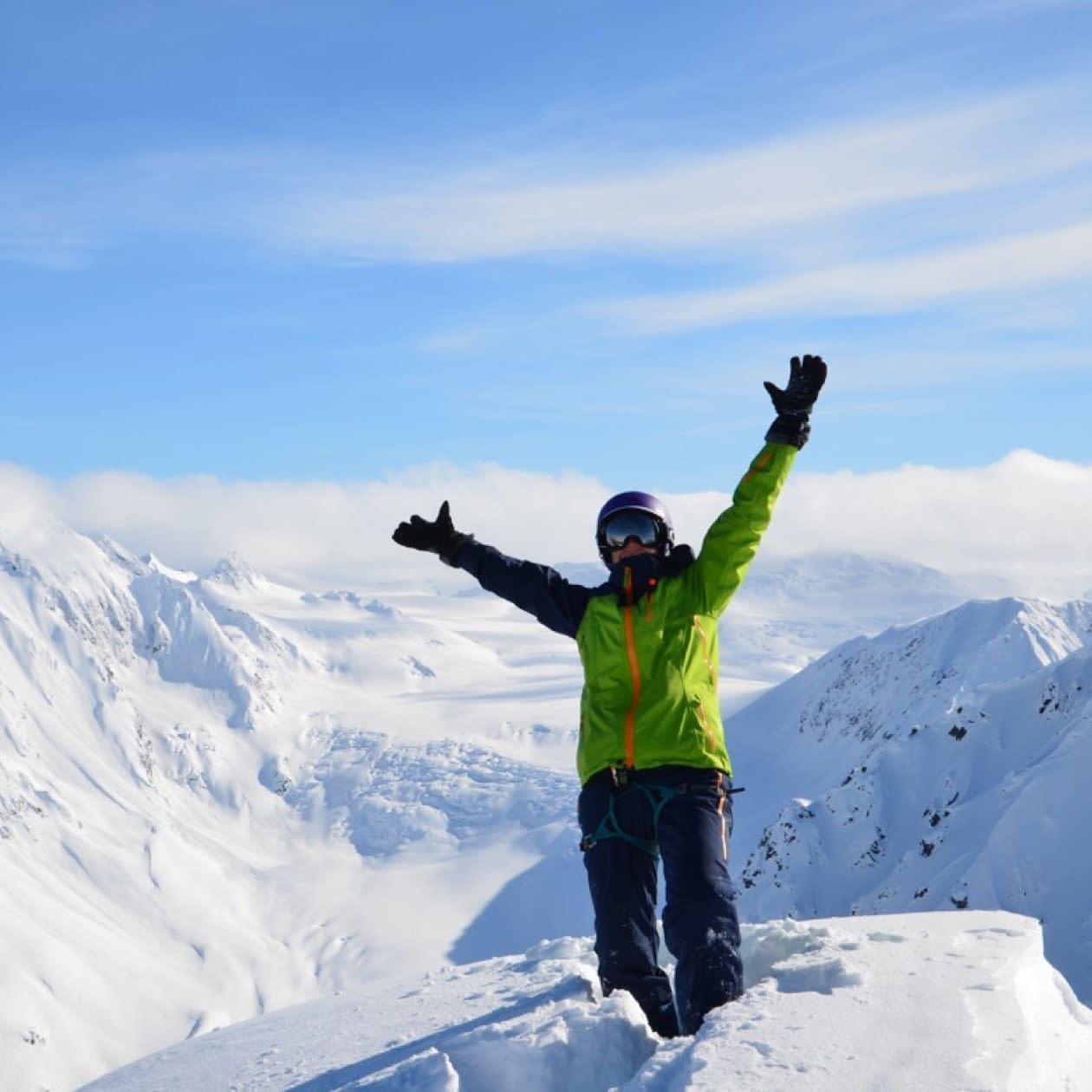 Snowmads Travel Portrait Karin Lechner